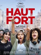 "Casablanca Beats Haut et fort Poster Nabil Ayouch Movie Art Film Print 24x36"" - £7.89 GBP+"