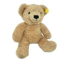 """9"""" MY FIRST STEIFF BABY BROWN TEDDY BEAR STUFFED ANIMAL PLUSH TOY W TAG ... - $52.40"""