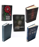 Book Bundle Petals on the Wind An Absence of Light Now You See Her Hollo... - $14.97