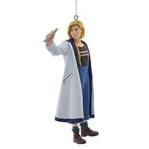 DOCTOR WHO™ 13TH DOCTOR SONIC SCREWDRIVER ORNAMENT w - $12.99