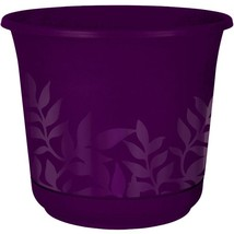 6'' Self Watering Planter Water Flower Pot Planter Indoor Outdoor Tray G... - €9,37 EUR