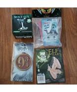Geek/Nerd Stocking Stuffers Harry Potter, Matrix - NEW - $9.99