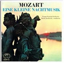 Vienna Festival Orchestra Record Mozart Eine Kleine Nachtmusik Night Mus... - $10.64
