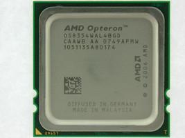 AMD Third-Generation Opteron 8354 - 2.2 GHz Quad-Core (OS8354WAL4BGD) Processor - $19.79