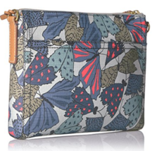 Fossil Emma Ew Crossbody Grey Multi - $123.00