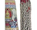 "Tibetan Amitabha Buddha Rope Incense, 3.5"" Length - 3 Packs, 45 Sticks Per Pack"