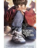 "SEARCHING FOR BOBBY FISCHER - 27""x40"" Original Movie Poster One Sheet Ch... - $39.20"