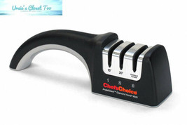 Chef's Choice 4640900 4640 Angle Select Diamond Hone Manual Sharpener, G... - $33.50