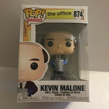 NEW The Office Kevin Malone with Chili Pot Funko Pop Figure - $14.95
