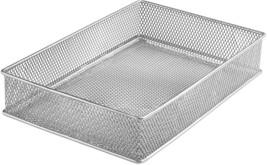 YBM HOME 1590 Mesh Shelf Organizer Bins - $18.55
