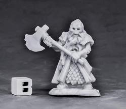 Undead Dwarf Fighter by Reaper Miniatures - $3.49