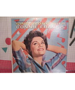 Brylcreem Presents: Sing Along With Connie Francis  & The Jordanaires vi... - $8.55