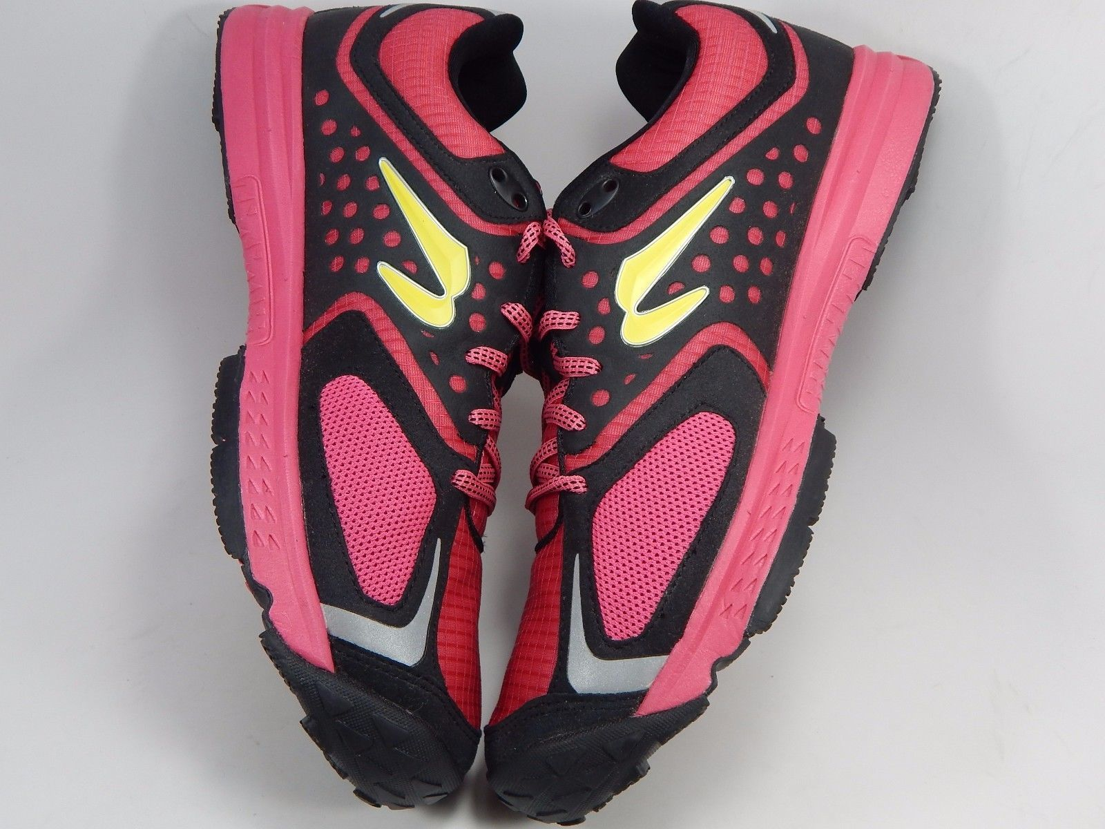 Newton Boco AT Women's Trail Running Shoes Size US 11.5 M (B) EU 43 Pink 005113