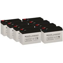 APC SU3000RMXLI3U UPS Battery Set (Replacement) Batteries By SigmasTek - $120.77