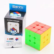 Moyu Meilong 3x3x3 Speed Magic Cube Professional Twist Puzzle Toys Multi-Color - $19.39