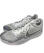 Nike Kobe Mamba Rage Basketball Shoes Mens SZ 14 - White Black - 908972-... - $197.97