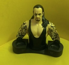 Nintendo Wii Charge Station Wwe Undertaker Rare - $25.24