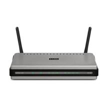 D-Link RangeBooster N DIR-625/RE 802.11n Wireless LAN/Firewall 4-Port Router - $29.68