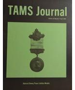 1989 TAMS Journal Volume 29  - $4.95