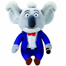 Ty Buster Koala Plush Toy 8 inches Cartoon Sing. New Official. Soft - $14.69