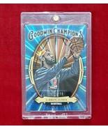 2020 Goodwin Champions Lebron James Blue Foil 75/499 #GB-10 - $32.73