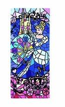 "New! Disney Cinderella ""Onet Veil"" Face Towel Disney Princess Japan F/S - $28.04"