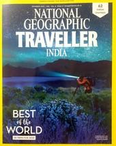 National Geographic Dec 2019 Traveller India USA China Austria Australia... - $9.99