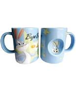 Looney Tunes Bugs Bunny Figure Ceramic Spinner Coffee Mug, NEW UNUSED - $9.74