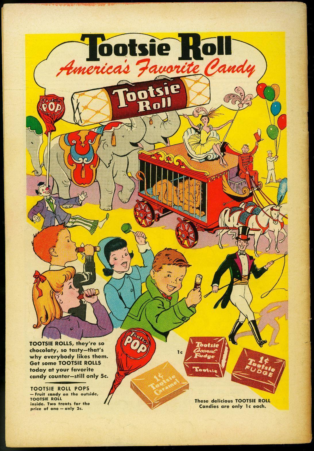 ALL-AMERICAN MEN OF WAR #22 1955-DC COMICS-J KUBERT ART FN/VF