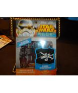 Star Wars Metal Earth 3D Metal Model Kit  X-Wing StarFighter - $11.99