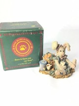 Boyds Bears: Amailia's Enterprise - Carrot Juice - Style 2258 Collectors... - $25.00