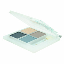 L'Oreal Wear Infinite Pressed Eyeshadow Quad The Color Of Hope *Twin Pack* - $8.95