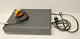 Sanyo FWDP105F Dvd Player No Remote - $22.76