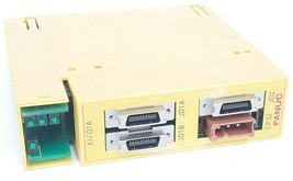 FANUC A03B-0807-C011 I/O INTERFACE MODULE AIF01A (MISSING PLASTIC COVER) image 1