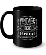 88th Birthday Gifts For Women And Men Limited Edition 1930 Gift Coffee Mug - $13.99+