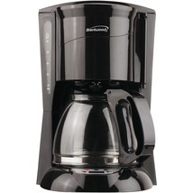 Brentwood 12-cup Coffee Maker (black; Digital) BTWTS218B - $44.56