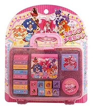 Glitter  Pretty Cure Ala Mordo Stamp Memo Set - $21.80