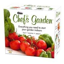 Chia Chef'S Garden Planter - $7.50
