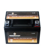 YTX4L-BS Rechargeable Battery for YAMAHA TTR125E/LE Electric Start 125CC... - $22.90