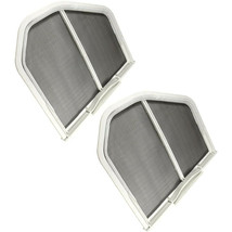 2-Pack HQRP Dryer Lint Screen Filter Catcher fits Maytag MDE MED MGD ML ... - $20.45