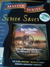 Master Series Screen Saver - Terry Redlin -  Windows & Mac - $29.99