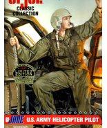 G. I. Joe (G. I. Jane) U.S. Army Helicopter Pilot  - $75.00