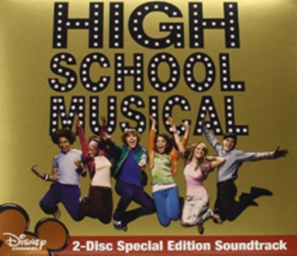 High School Musical [2 CD Special Edition] Cd