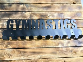 Gymnastics Steel Medal Display Hanger - $39.99+
