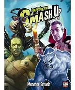 AEG Smash Up Monster Smash Game Expansion - $24.09