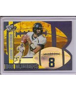 2005 Press Pass Big Numbers BN17 Aaron Rodgers Packers (Rookie Insert - ... - $3.99