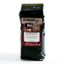 Organic Fair Trade Papua New Guinea Coffee (1 pound) - $25.99