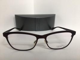 New Oliver Peoples OV 1109T 5073 51mm Bronze Red Cats Eye Eyeglasses Fra... - $150.03