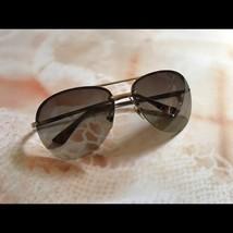 Aviator Sunglass by Michael Kors - $55.00