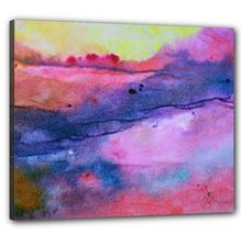 """Stretched Canvas Print 24"""" x 20"""" by Voyageart - Rebirth - $70.00"""